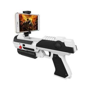 CASQUE RÉALITÉ VIRTUELLE AR Réalité Augmentée Virtuelle Pistolet Bluetooth