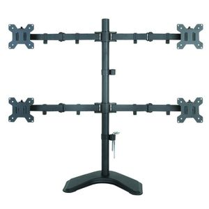 FIXATION - SUPPORT TV Techly ICA-LCD 2540, Autonome, 40 kg, 33 cm (13