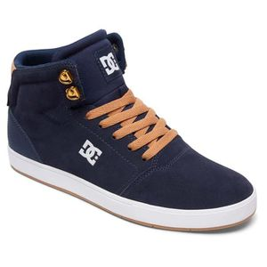 BASKET Chaussures homme Baskets Dc Shoes Crisis High Shoe