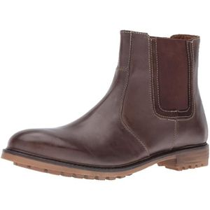 BOTTINE Hush Puppies Men's Beck rigby Chelsea boots R7NDT