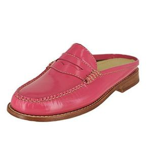 Wynn Mule Mocassins Chaussures FSF0I Taille-40 MD46NIEpCi
