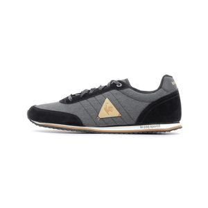 Tones coloris basses Marsancraft Baskets black 2 Coq Sportif Le Yvq40