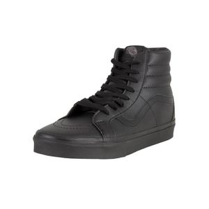 BASKET Vans Homme SK8-Hi Reissue - Chaussures en cuir, No