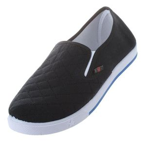 MOCASSIN Homme Casual Mocassins Respirant Chaussons Chaussu