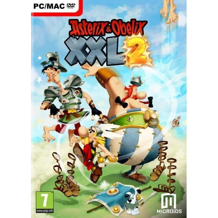 Astérix & Obélix XXL2 Jeu PC
