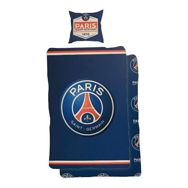 Housse de couette Paris Saint Germain   PSG   Achat / Vente parure