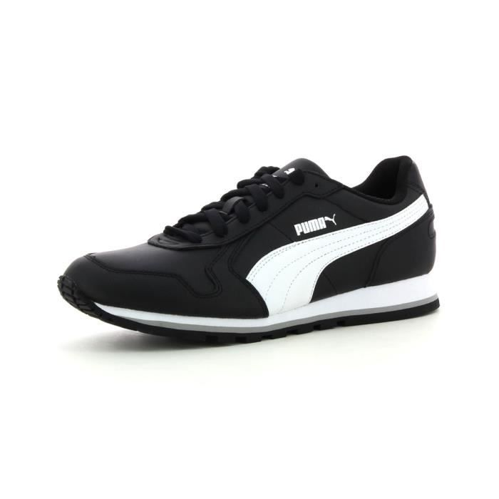 Puma Chaussures sports Man Noir