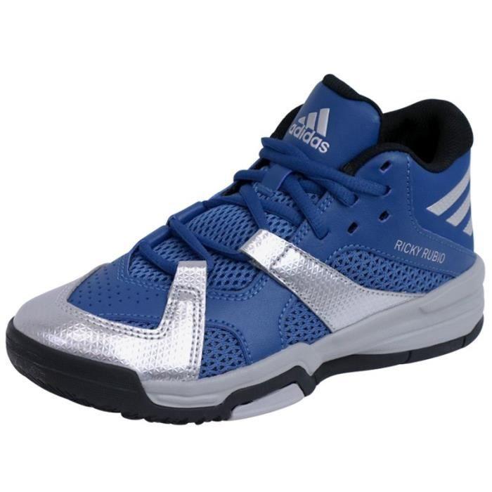 Adidas Pas First Basketball Step Garçon Chaussures Prix Cher K AL354Rj