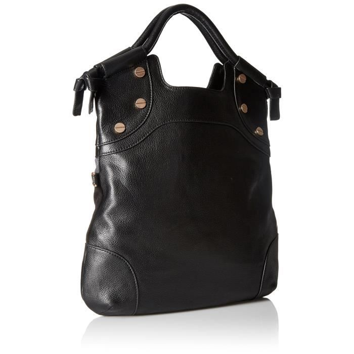 Patchwork Lady Convertible Foldover Sac RBB2R