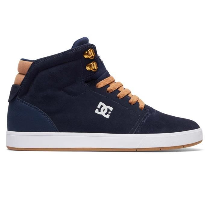 Chaussures homme Baskets Dc Shoes Crisis High Shoe