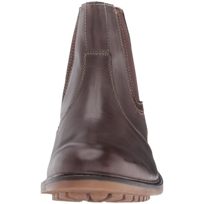 Hush Puppies Men's Beck rigby Chelsea boots R7NDT