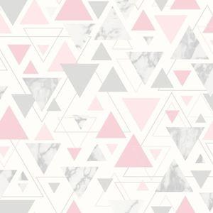 Papier Peint Triangle Achat Vente Pas Cher