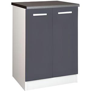 caissons de cuisine sans porte achat vente caissons de cuisine sans porte pas cher soldes. Black Bedroom Furniture Sets. Home Design Ideas