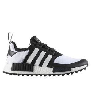 half off cc691 d475c BASKET Chaussures Adidas White Mountaineering Nmd R1 Trai