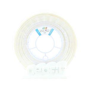 FIL POUR IMPRIMANTE 3D Neofil3D Cartouche de filament PLA - 1,75mm - Blan