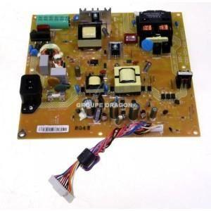 Pièce détachée BLOC ALIMENTATION POUR TV LCD CABLES PHILIPS