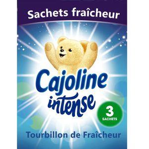 ADOUCISSANT CAJOLINE Adoucissant pour Armoire - Senteur délica