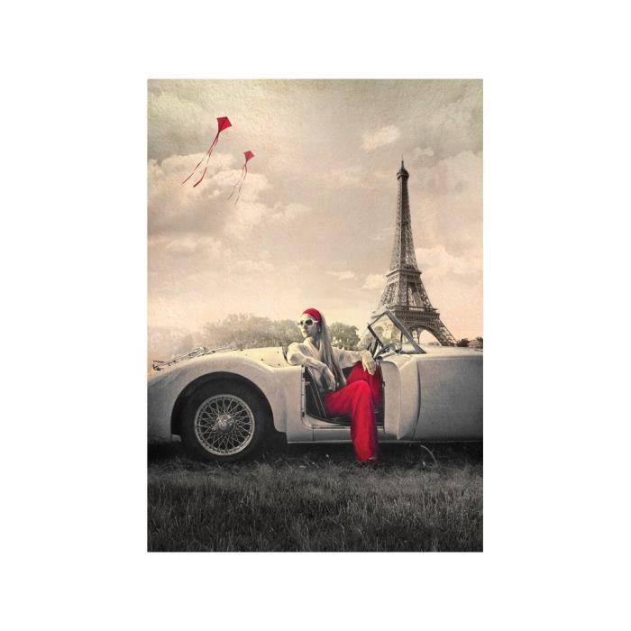 PUZZLE Puzzle 1000 pièces Paris