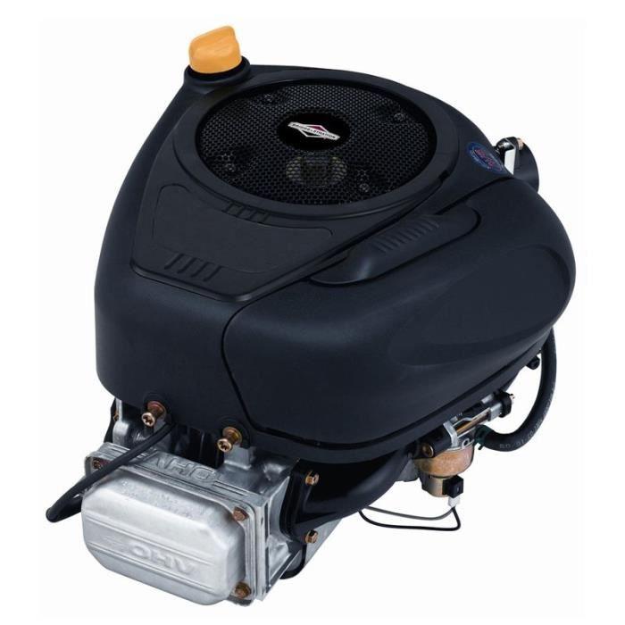 moteur briggs  u0026 stratton neuf 17 5 cv ohv avs - achat    vente tondeuse