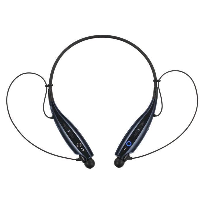 CASQUE - ÉCOUTEURS LG HBS-730 casque bluetooth