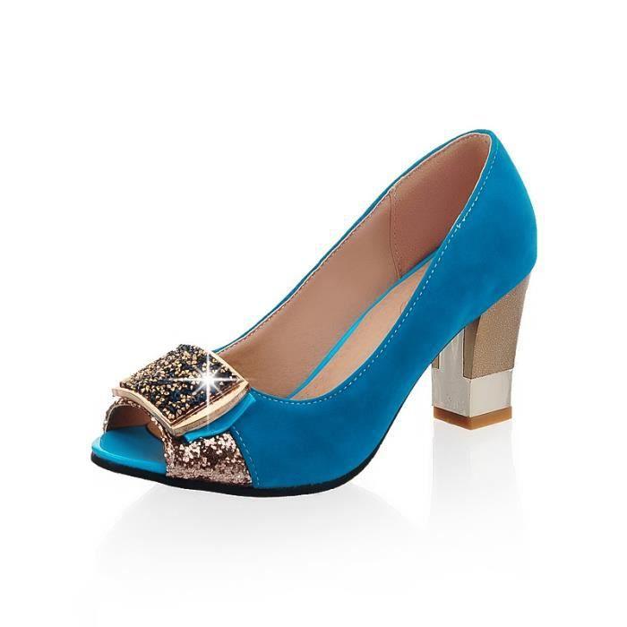 2016 sexy sandale à bout ou Les Chaussures pour...