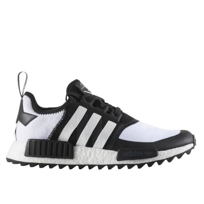 quality design c99d6 f82ae Chaussures Adidas White Mountaineering Nmd R1 Trail Primeknit