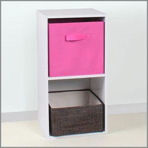 Meuble case achat vente meuble case pas cher soldes for Meuble 2 cases