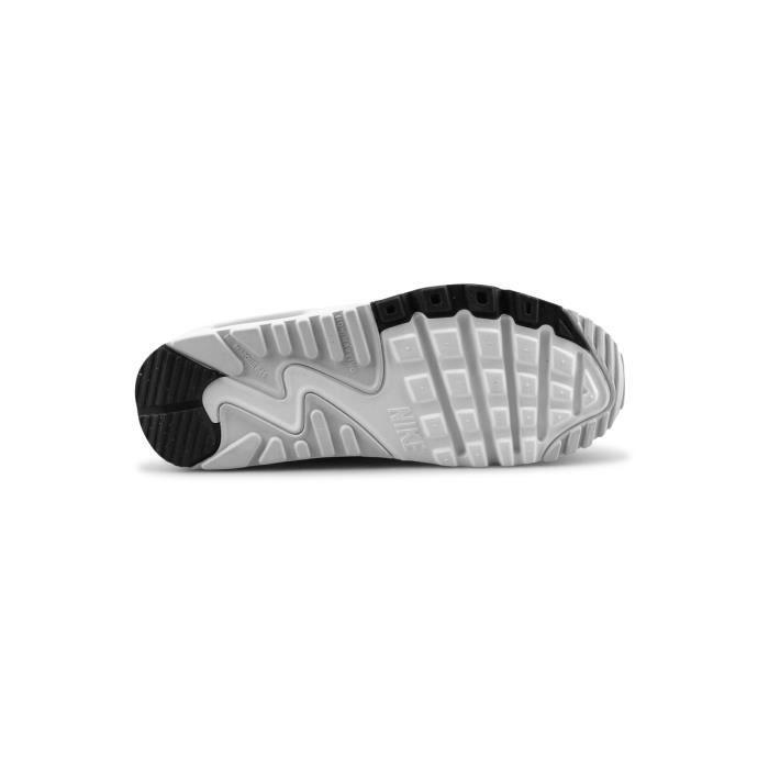 Basket Nike Air Max 90ltr Junior Marine 833376-402