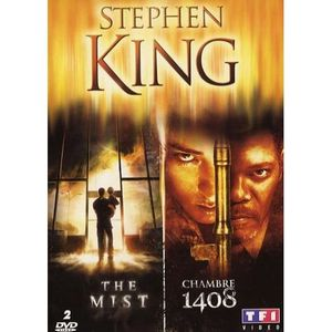 Film stephen king achat vente film stephen king pas cher cdiscount - Chambre 1408 film complet ...