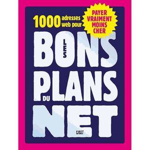 LIVRE INTERNET Les bons plans du Net