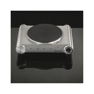 ARIETE 993 Plaque de cuisson électrique simple - 1500W