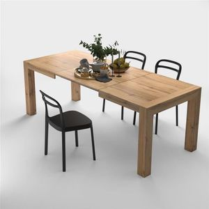 Manger A Achat Table Personnes 4 Extensible Pas Vente Cher H2IEeD9YW