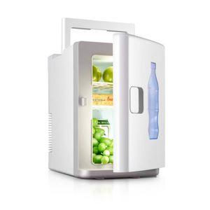 RÉFRIGÉRATEUR CLASSIQUE Réfrigérateur de voiture, petit réfrigérateur port