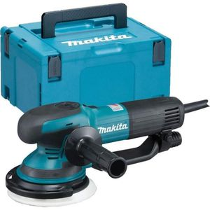 PONCEUSE - POLISSEUSE MAKITA Ponceuse excentrique 150 mm 750 W BO6050J a