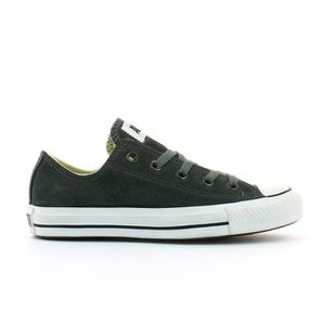Basket basse converse chuck taylor all star ox suede