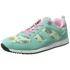 1 40 Adultes unisexes baskets Taille top Lico 2 1HC76N Low Leeds 7nT1zZp