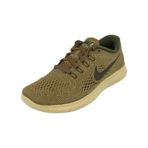 100% authentic 203d0 67366 CHAUSSURES DE RUNNING Nike Femme Free RN Running Trainers 831509 Sneaker