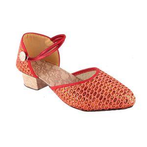 1b20522179d9 BOTTINES - BOOTS Femmes Casual Closer Retour Sandal DZLD7 Taille-3
