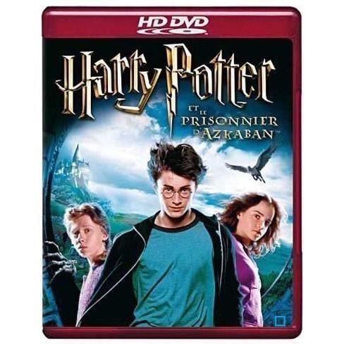 DVD FILM DVD Harry potter et le prisonnier d'Azkaban