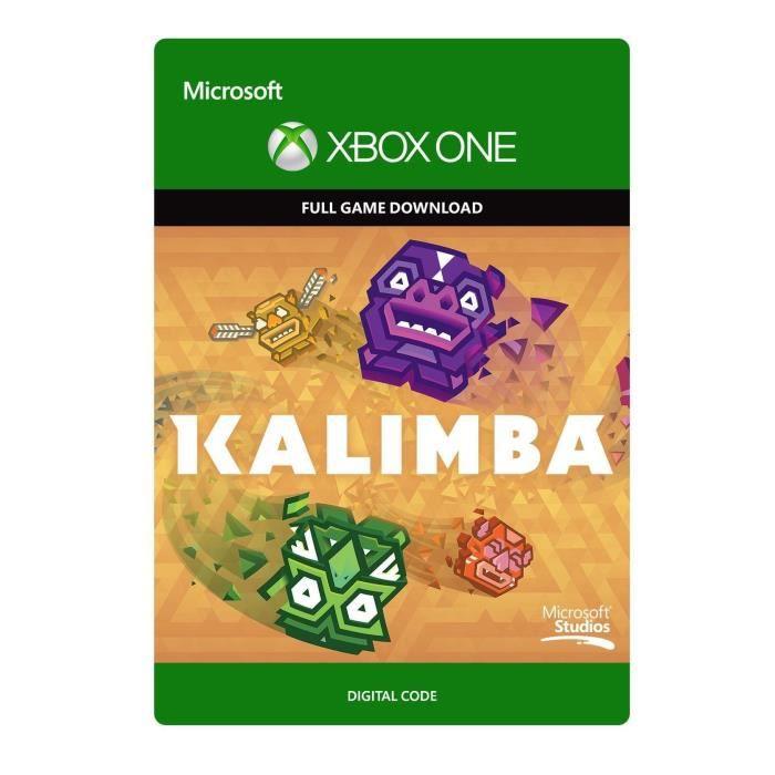 KALIMBA Jeu Xbox One à télécharger