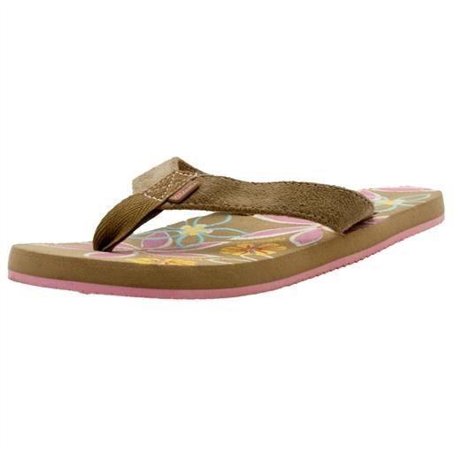 sandales / nu pieds flora femme cobian flo07