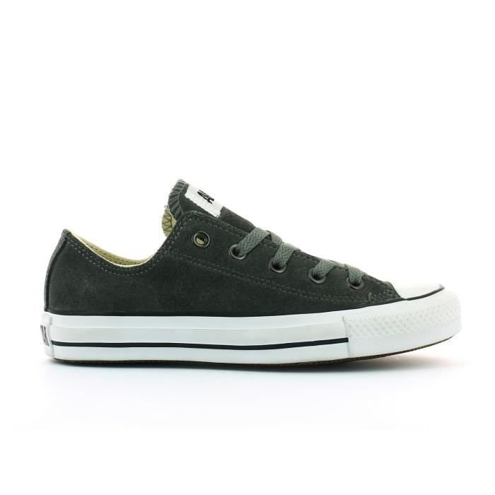 Baskets basses - CONVERSE CHUCK TAYLOR ALL STAR TEXTURE W8Zb6