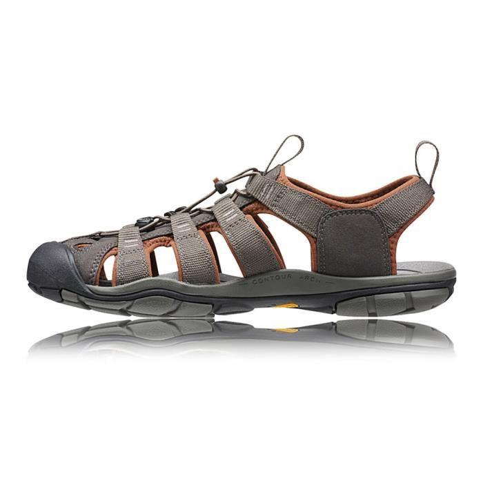 Chaussures Keen vertes femme m2tisg8