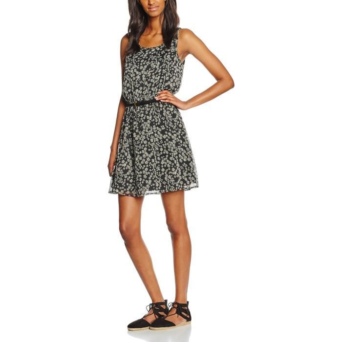 Only Robe patineuse Mini féminin Q0PZS Taille-36