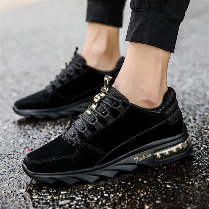 Haut Antidérapant Baskets Nouvelle Homme Loisirs Arrivee Respirant Sneakers Chaussures Durable Extravagant Qualité kuOiTPZwX