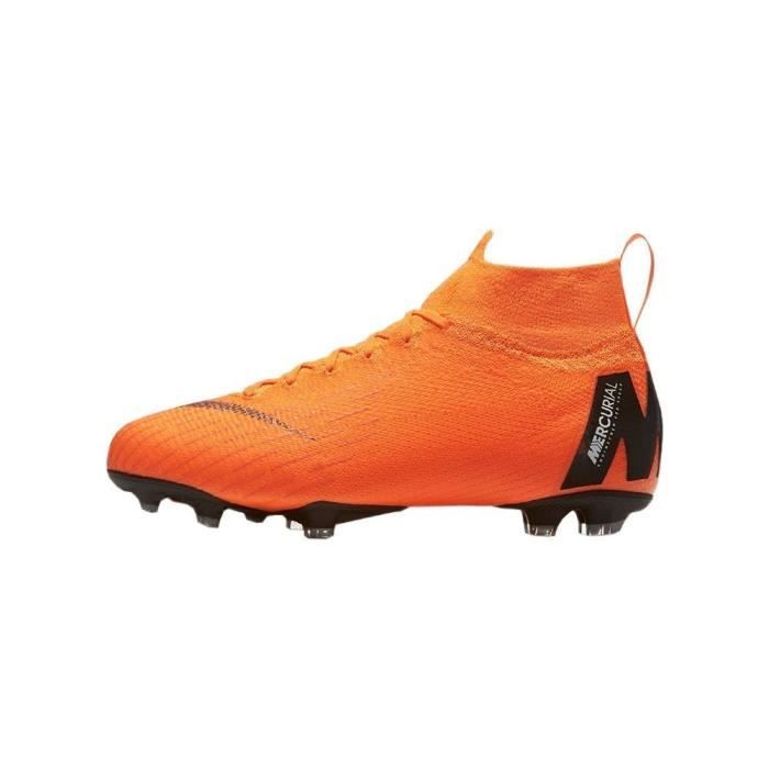 low priced 6a09f b0242 Chaussures Nike Mercurial Superfly 6 Elite FG J