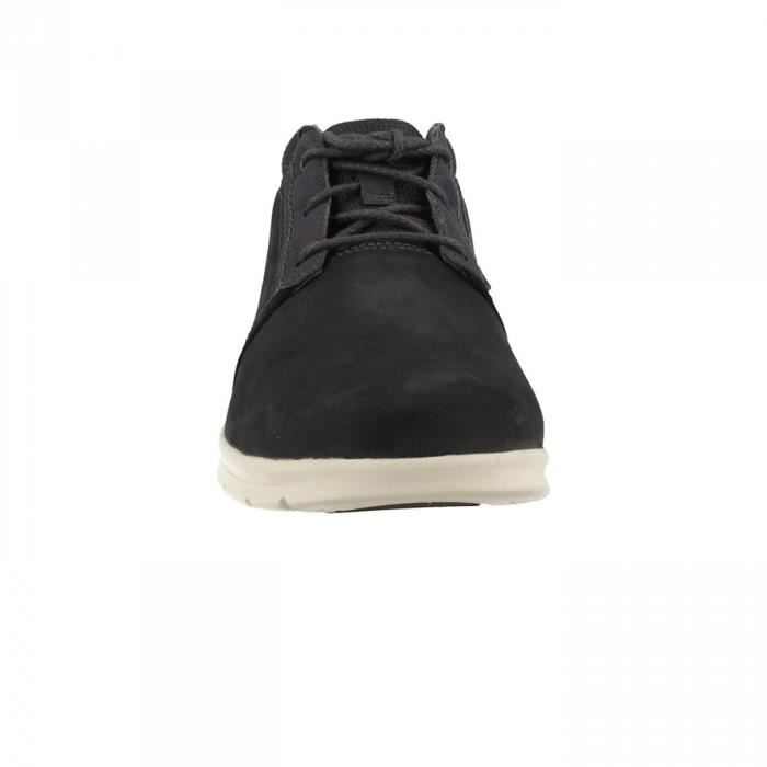 Chaussures Graydon Leather Mid Forged Iron - Timberland