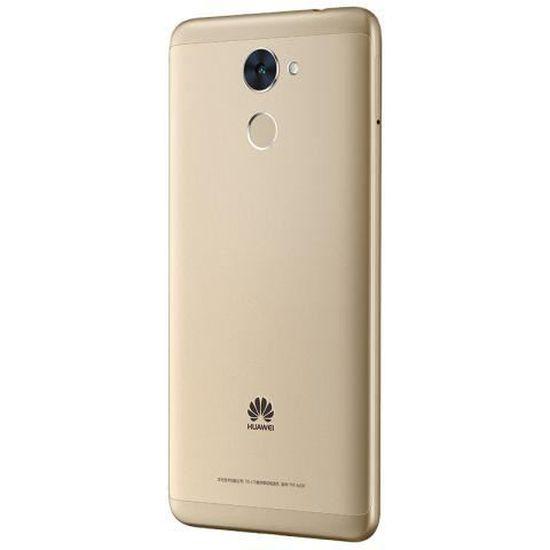 Huawei Enjoy 7 Plus TRT-AL00A 4G RAM 64G ROM Gold - Achat