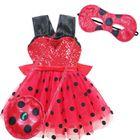 Barato Falda Falda Compra Venta Ladybug Ladybug AjL34qc5R
