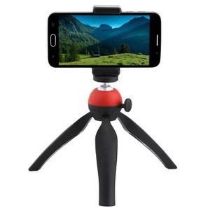 APPAREIL PHOTO COMPACT Mini Petit Universal Handheld Trépied Compact Tabl